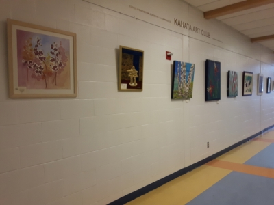 KAC Exhibit Wall 2